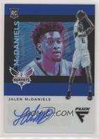 Jalen McDaniels #/15
