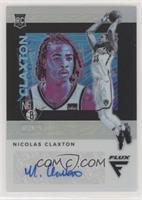 Nicolas Claxton