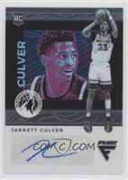 Jarrett Culver #/99