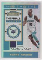 Terry Rozier #/65
