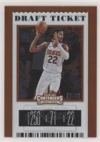 Season Ticket Variation - Deandre Ayton (Suns Jersey) #/99
