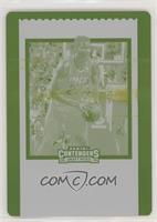 Season Ticket - Deandre Ayton (PHX Jersey) #/1