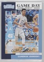 Cameron Johnson [EX to NM]