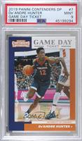De'Andre Hunter [PSA 9 MINT]