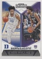 Marvin Bagley III [EX to NM]