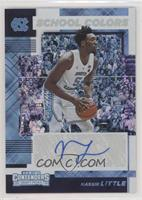 Nassir Little #/10