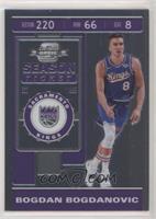 Season Ticket - Bogdan Bogdanovic [EXtoNM]