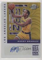 Avery Bradley #/10