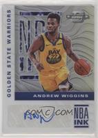 Andrew Wiggins #/125