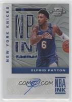 Elfrid Payton #/125