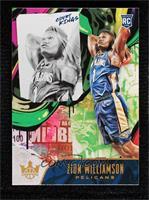 Rookies II - Zion Williamson