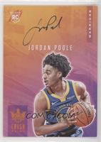 Jordan Poole #/49