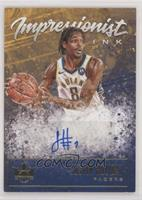 Justin Holiday #/179
