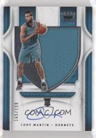 Rookie Silhouettes - Cody Martin [EX to NM] #/199