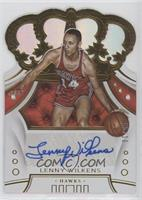 Lenny Wilkens #/10