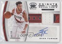 Evan Turner #/99