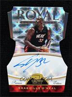 Shaquille O'Neal #/11