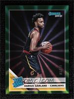 Rated Rookies - Darius Garland #/99