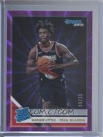 Rated Rookies - Nassir Little #/15