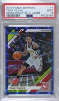 Trae Young [PSA9MINT] #/49