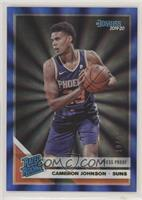 Rated Rookies - Cameron Johnson #10/49