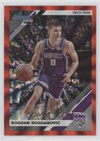 Bogdan Bogdanovic #/99
