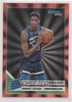 Rated Rookies - Jarrett Culver #/99