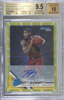 Rated Rookies - Kevin Porter Jr. [BGS 9.5 GEM MINT]