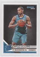 Rated Rookies - PJ Washington Jr.