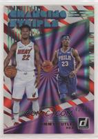 Jimmy Butler #/99
