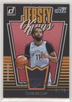 Mike Conley #/75