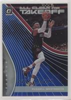 Russell Westbrook #/49
