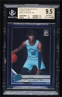 Rated Rookies - Ja Morant [BGS 9.5 GEM MINT] #5/29