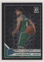 Rated Rookies - Carsen Edwards #/39