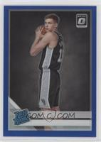 Rated Rookies - Luka Samanic (No Name Printed on Front) #47/59