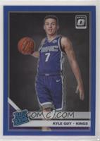 Rated Rookies - Kyle Guy #/59