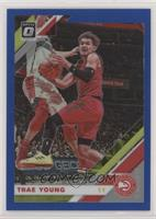 Trae Young #/59