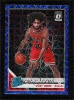 Rated Rookies - Coby White