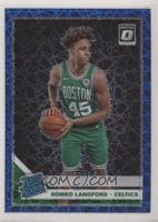 Rated Rookies - Romeo Langford
