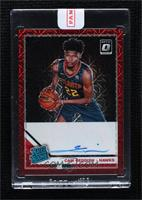 Rated Rookies - Cam Reddish [Uncirculated]