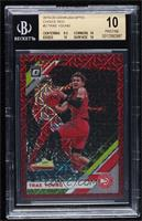 Trae Young [BGS10PRISTINE] #/88