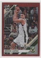 Brook Lopez #/88