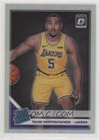 Rated Rookies - Talen Horton-Tucker