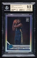 Rated Rookies - Zion Williamson [BGS 9.5 GEM MINT]