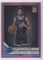 Rated Rookies - Brandon Clarke