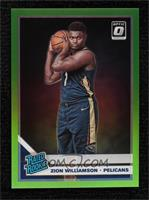 Rated Rookies - Zion Williamson #/149