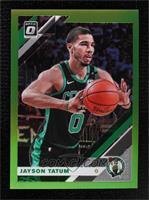 Jayson Tatum #124/149