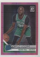 Rated Rookies - Tacko Fall [EX to NM]