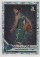 Rated Rookies - Carsen Edwards #/249