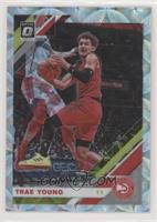 Trae Young #/249